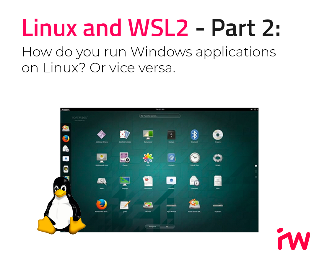 Guide how to Run Windows applications on Linux